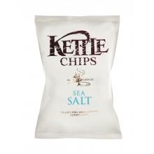 Patatas fritas con sal marina 40 g