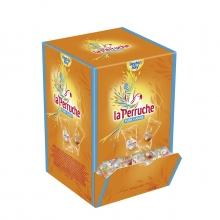 A la Perruche. Terrones irregulares de azúcar moreno envueltos individualmente 2,5 kg