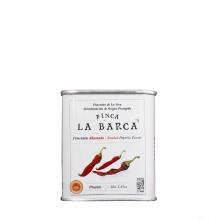 Pimentón de La Vera de la variedad Jariza 70 g