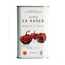 Pimentón de La Vera de la variedad Ñora  750 g