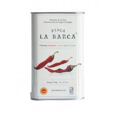 Pimentón de La Vera de la variedad Jariza  750 g