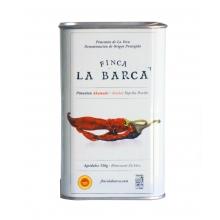 Pimentón de La Vera de la variedad Jaranda 750 g