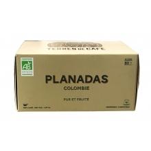 Planadas - Colombia. Café Especialidad. BIO