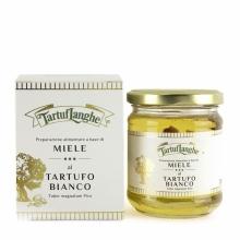 Miel de acacia con trufa blanca 40 g