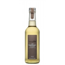 Zumo de uva Sauvignon (Blanco) 33 cl