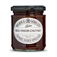 Red Onion Chutney  220 gr