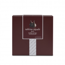 Rabitos Royale Chocolate Negro 142 g