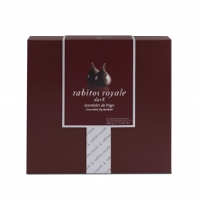Rabitos Royale Chocolate Negro 265 g