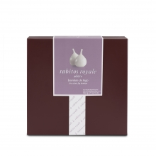 Rabitos Royale Chocolate Blanco 142 g