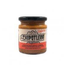 Salsa Chipotle + picante  BIO 230 g