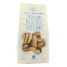 Frollini Rustici | Senza Zuchhero 300 g