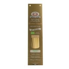 Triticum. Spaghetti Senatore Cappelli  integral  BIO 500 g