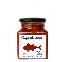 Salsa de atún 280 g