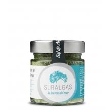 Sal de esencia de algas marinas BIO 170 g
