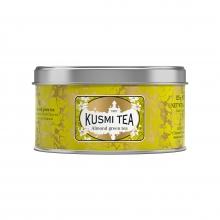 Té verde aromatizado con almendras 125 g