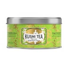 Té verde al jengibre y limón 125 g
