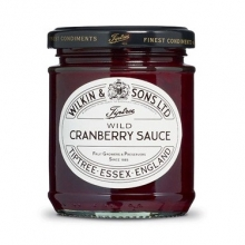 Chanberry Sauce  210 g